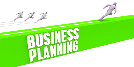 Business Planning as a Fast Track To Success