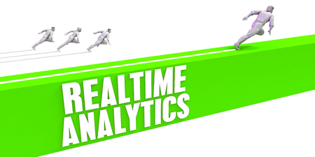 Realtime Analytics as a Fast Track To Success