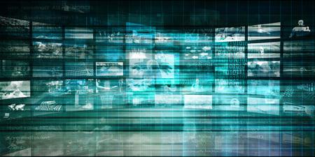 Marketing Channels and Cross Platform Digital Media