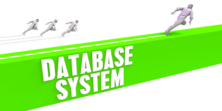 Database System as a Fast Track To Success