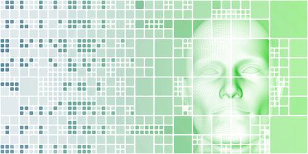 Digital World with Virtual Avatar on the Internet