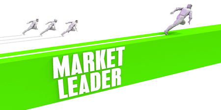 Market Leader as a Fast Track To Success