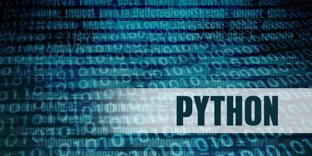 코딩 개념으로서의 파이썬 개발 언어