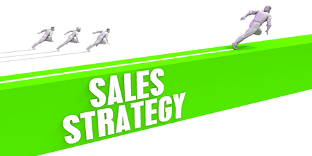 Sales Strategy as a Fast Track To Success