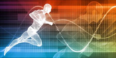 Gestión Deportiva y Coaching de Ciencias como una carrera