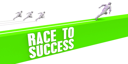 Race To Success as a Fast Track To Success