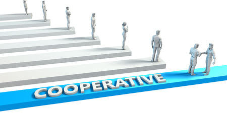 Cooperative as a Skill for A Good Employee