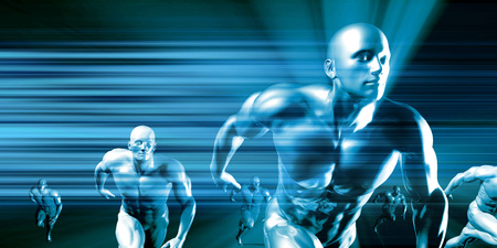 Disruptive Technology of the Human Body and Mind
