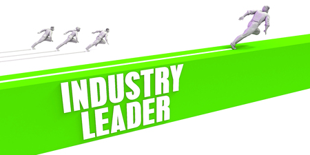 Industry Leader as a Fast Track To Success