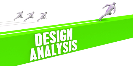 Design Analysis as a Fast Track To Success