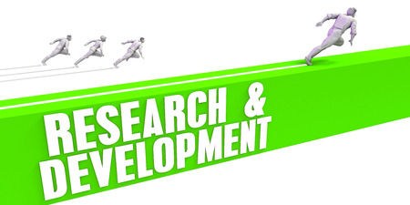Research & Development as a Fast Track To Success