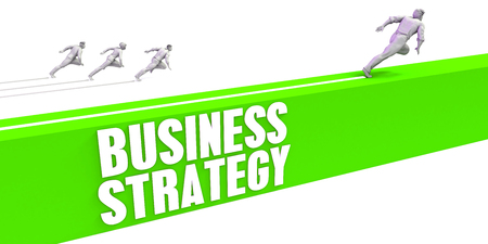 Business Strategy as a Fast Track To Success