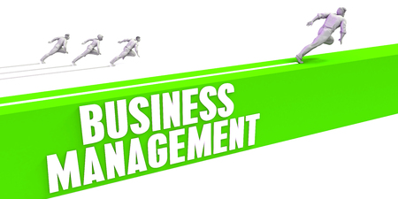 Business Management as a Fast Track To Success