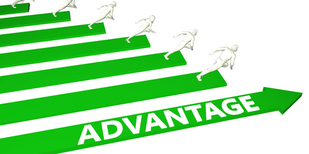 Advantage Consulting Business Services as Concept