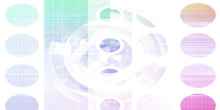 Design Schematics of Product or Machine as Art