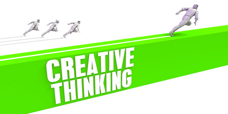 Creative Thinking as a Fast Track To Success
