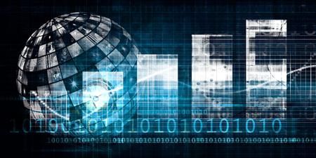 Integración de datos y gestión de bases de datos como concepto tecnológico