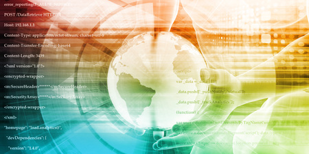 Global Business Technology Network as a Concept