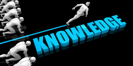 Superior Knowledge Concept with Competitive Advantage