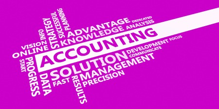 Accounting Business Idea as an Abstract Concept
