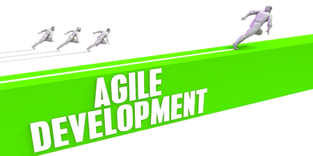 Agile Development as a Fast Track To Success