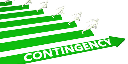 Contingency Consulting Business Services as Concept