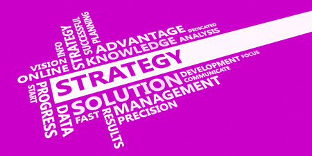 Strategy Business Idea as an Abstract Concept