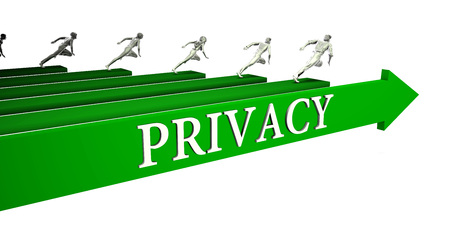 Privacy Opportunities as a Business Concept Art