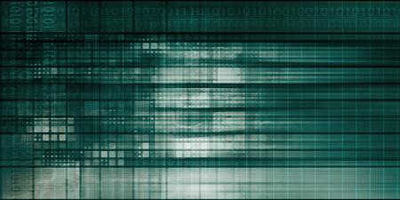 Data Privacy and Net Neutrality as Internet Concept Фото со стока
