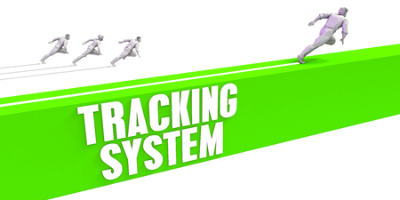 Tracking System as a Fast Track To Success