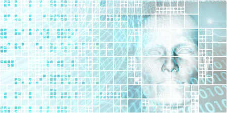 Virtual Healthcare Medicine Technology Solutions as Concept