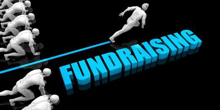 Superior Fundraising Concept with Competitive Advantage