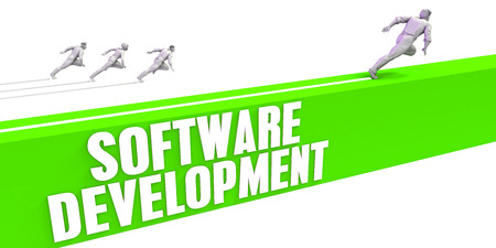 Software Development as a Fast Track To Success