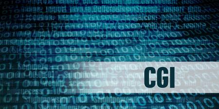 Cgi Development Language as a Coding Concept