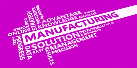 Manufacturing Business Idea as an Abstract Concept