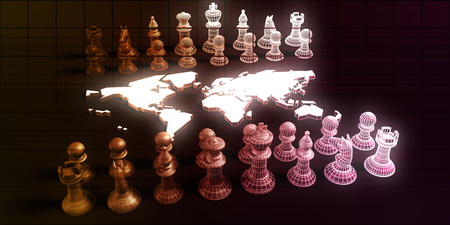 Global Strategy For a Business Company Startup