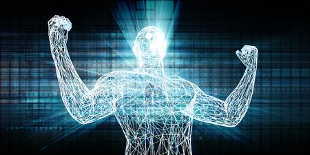 Strategie voor digitale transformatie en digitalisering voor bedrijven