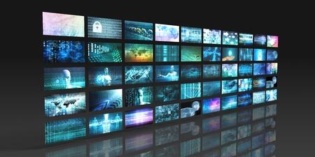 Digital Marketing and Internet Media Technology Platform
