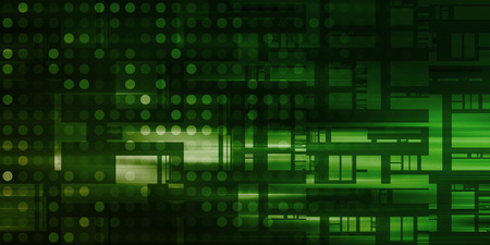 Integrated System Data Platform Management Concept Art