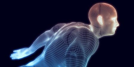 Computer Science Engineering als een concept voor digitale technologie