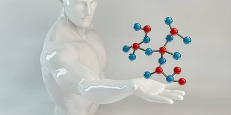 Molecule Science Industry Research and Development