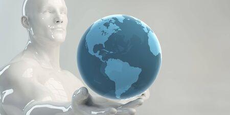 Enterprise Resource Planning Software Solution for Worldwide Business