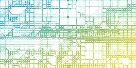 Traitement des données en tant qu'informatique système et d'entreprise