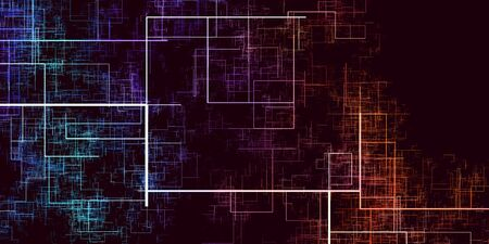Medical Technology Science Pattern Abstract Background Art