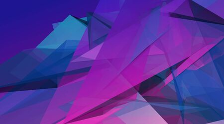 Creative Abstract and Digital Lifestyle Background Concept