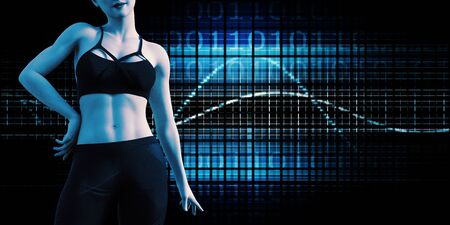 Physical Training and Conditioning for the Ideal Body