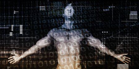 Integrated Management System in a Data Network Reklamní fotografie
