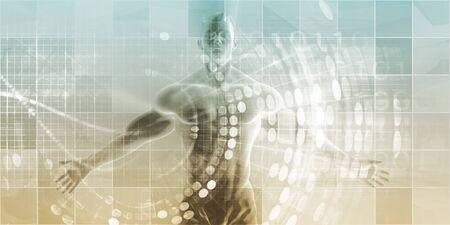 Ciencias biomédicas y tecnología médica para el hombre