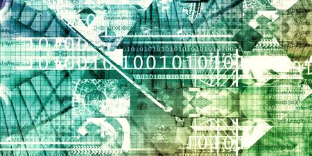 Global Management Technology Process as a Concept