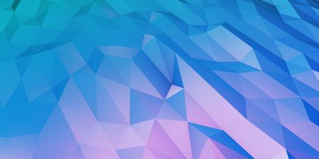 Internet Abstract Background as a Futuristic Concept